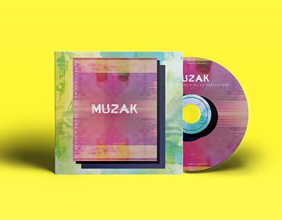 Muzak - Album Artwork