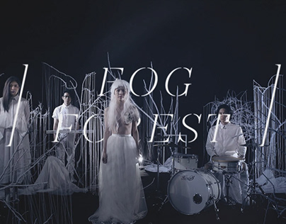 黃玠瑋 Zooey Wonder - Fog Forest MV