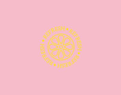 Pink Lemonade | Identidade Visual