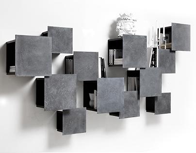 DPI / Design F.Mambretti for Mogg