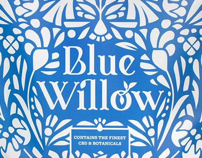 Blue Willow Branding