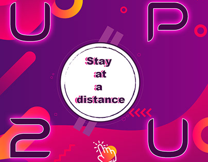 social distance only