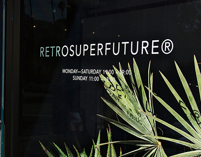 RETROSUPERFUTURE (Los Angeles)
