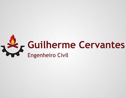 Cartão de Visita, 2017, Engenheiro Guilherme Cervantes