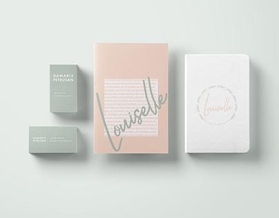 Louiselle Branding
