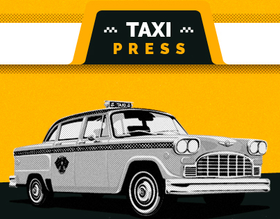 TaxiPress - Taxi Company HTML5 Template