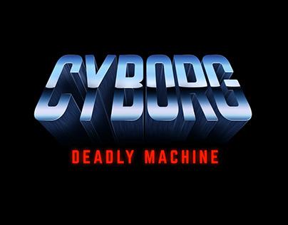 Cyborg - Logo