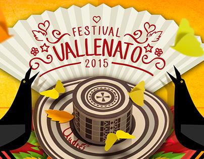 Festival Vallenato Andrés Carne de Res