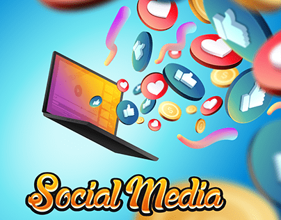 New Social media project