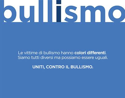 Bullismo - Comunicazione Sociale