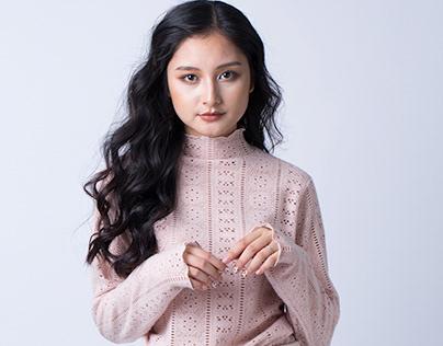 Chụp ảnh thời trang nữ Hàn Quốc 3