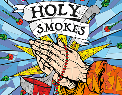 Boojum Holy Smokes