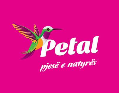 🇦🇱 Petal Rebranding