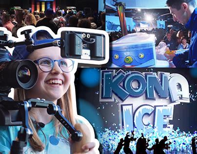 Kona Konvention Video 2016