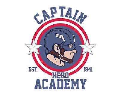 Marvel Academies