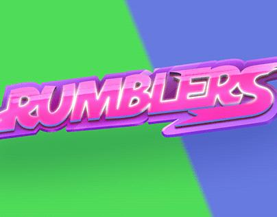 Rumblers Logo