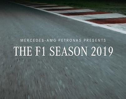 F1 Season Kickoff '19