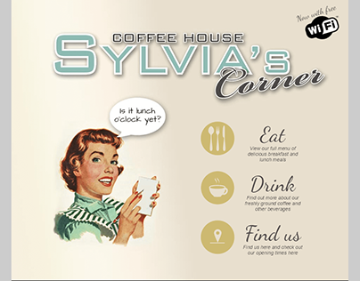 Sylvia's Corner