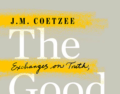 The Good Story / Coetzee