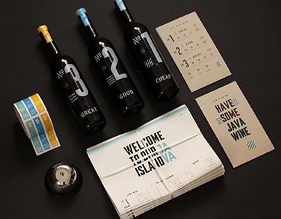 JAVA wine & coffee bar