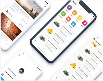 Activity - App System Design