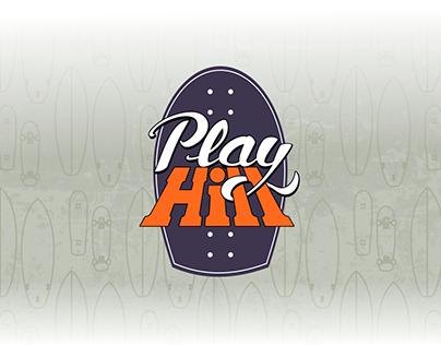 Play Hill (Marca)