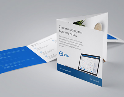 Sales and Marketing Brochures