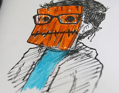 Dibujos Reto 31