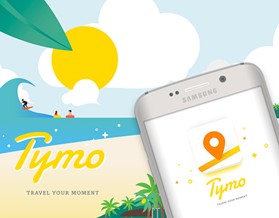 Tymo : Travel Your Moment!