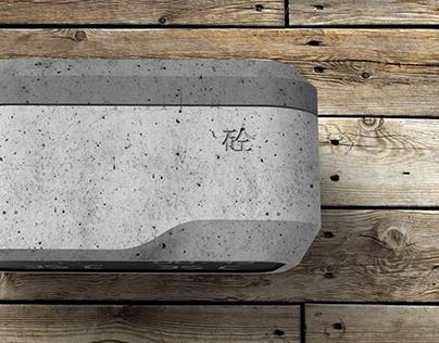 cement weathe rstation design