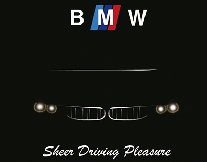 BMW (Photoshop)