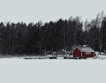 ÖSTHOLMEN (FINLAND)