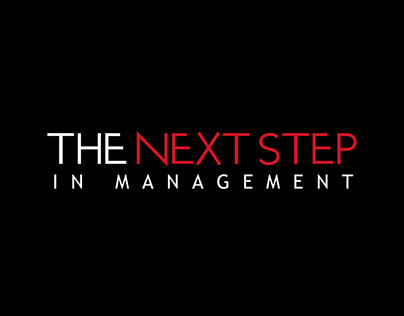 The Next Step in Management- Redes Sociales