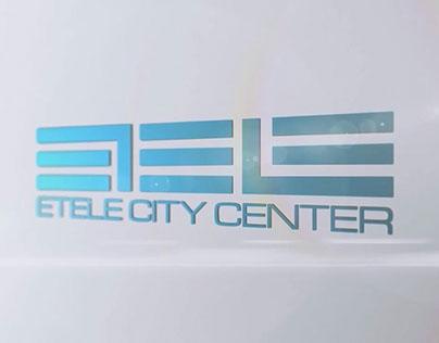 Etele City Center - Promotional Video Concept