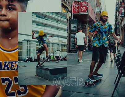 Skate - MACBA