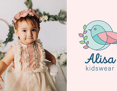 Alisa Kidswear