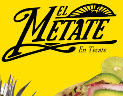 Barbacoa El Metate | Tecate B. C.