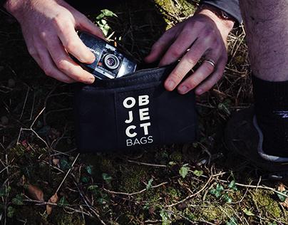 Object Bags Lookbook 2017