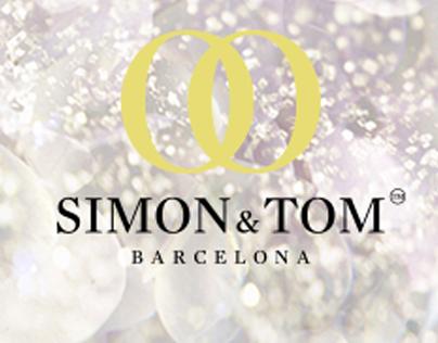 Packaging for SIMON TOM