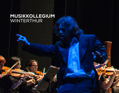 MKW – a digital home for classical music in Winterthur