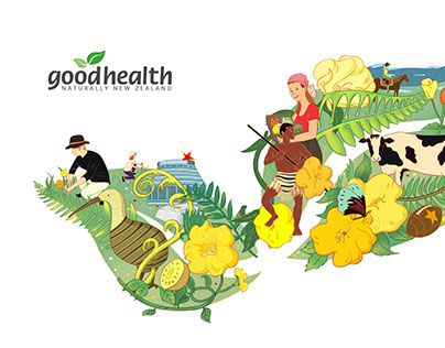 Goodhealth Project