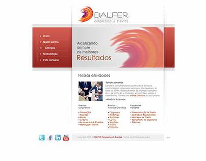 Dalfer website