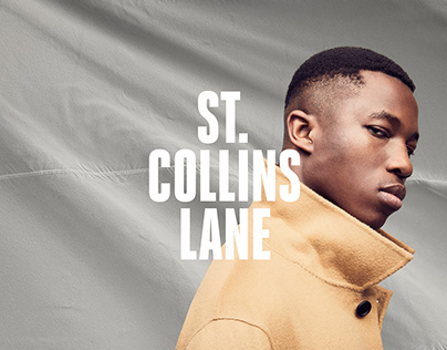 St. Collins Lane