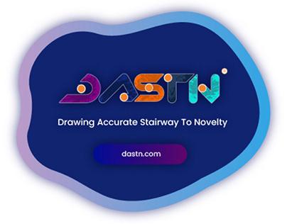 DastN Stickers