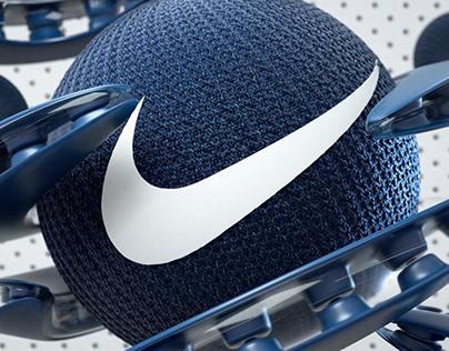 Nike - Lift & Learn