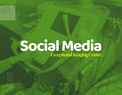 Exceptional Imaging Center   Social Media Posts
