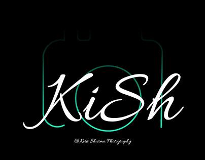 Kish Photography Logo