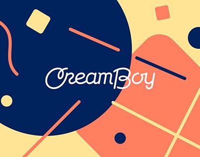 CreamBoy