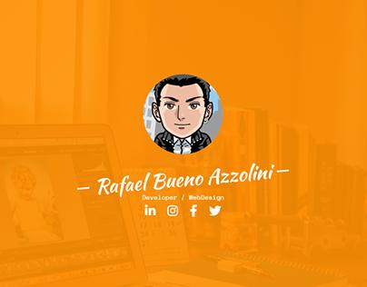 Rafael Azzolini - Currículo