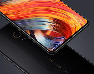 Xiaomi mobile phone Collection 20120-02017